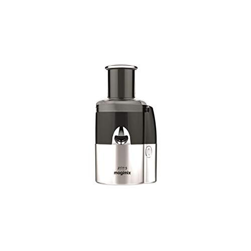 Magimix Juice Expert 5 Centrifugal juicer Black,Chrome 400 W Juice Expert 5, Centrifugal juicer, Black,Chrome, France, Soft/Hard, 400 W, 214 mm
