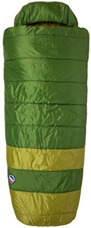 Top 10 Best big agnes sleeping bag Reviews