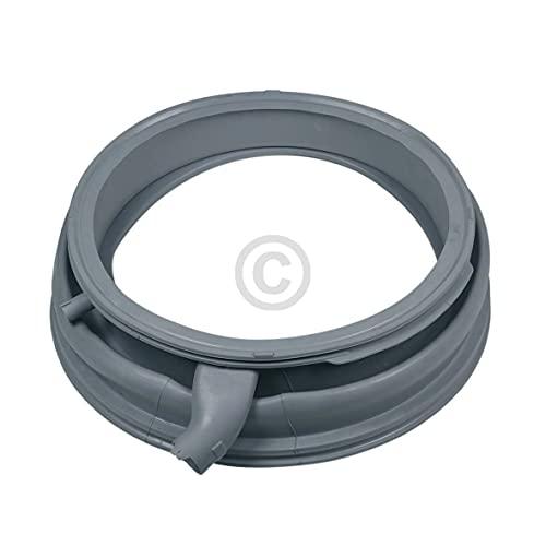 DL-pro Junta de goma para puerta de lavadora Bosch Siemens iQ500 iQ700 iQ800 iQ890 Logixx VarioPerfect iSensoric para 772655 00772655