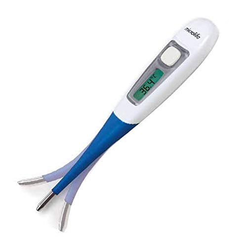 Microlife Mic Thermometer 10S Mt400 Flex