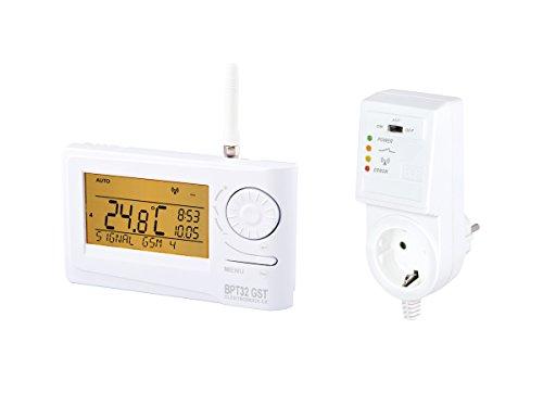 Elektrobock BPT32 GST Funk Raumthermostat mit GSM Modul