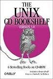 UNIX CD Bookshelf, Version 3.0, 1 CD-ROM and book