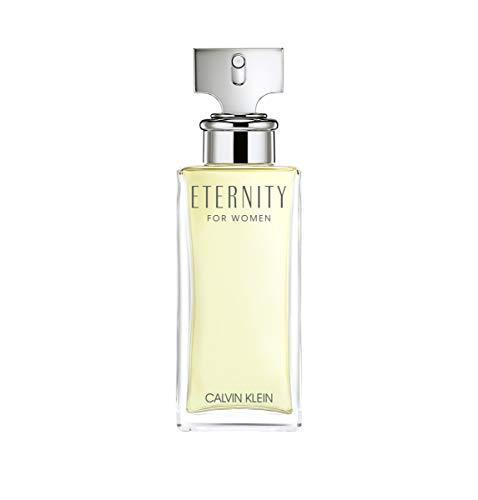 Calvin Klein Eternity Eau de parfum voor dames, 1 x 100 ml