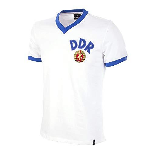 COPA - DDR Retro Auswärtstrikot WM 1974