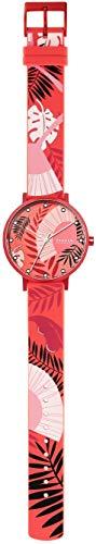 [スカーゲン]腕時計AARENSKW2859レディース正規輸入品ピンク