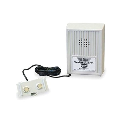 Glentronics, Inc. PWA PHCC Pro Series Water Sensor and Alarm