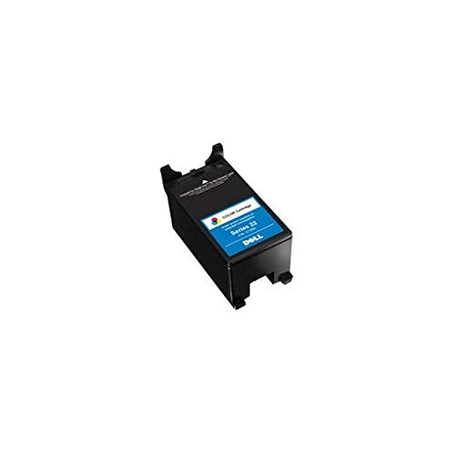 Dell 592-11329 High Yield Ink Cartridge - Multicolour