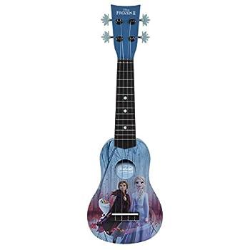 frozen guitar