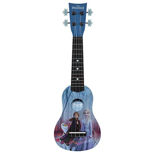 First Act Discovery Frozen 2 Ukulele