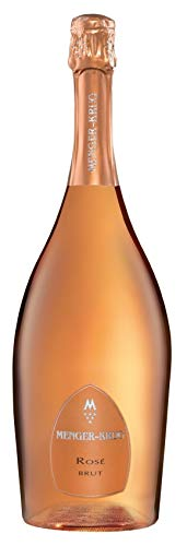 Menger Krug Rosé Sekt Brut Magnum (1 x 1.5 l)