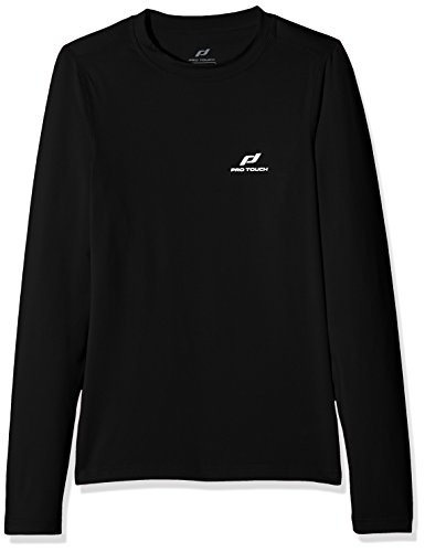 Pro Touch Kinder King T-Shirt, schwarz, 164