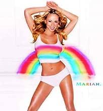 mariah carey rainbow vinyl