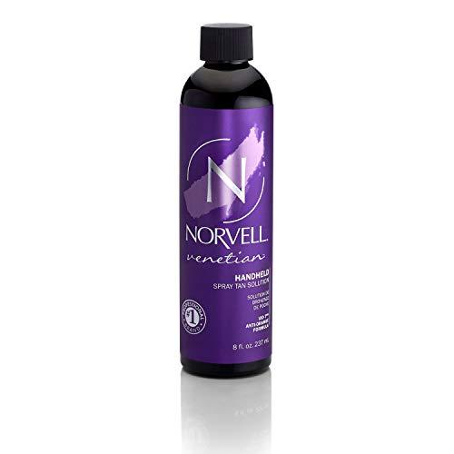 Norvell Premium Sunless Tanning Solution - Venetian, 8 fl.oz.