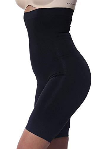 Franato Body Shaper Control Butt Lifter Shaping Underwear Shapewear for Women Black