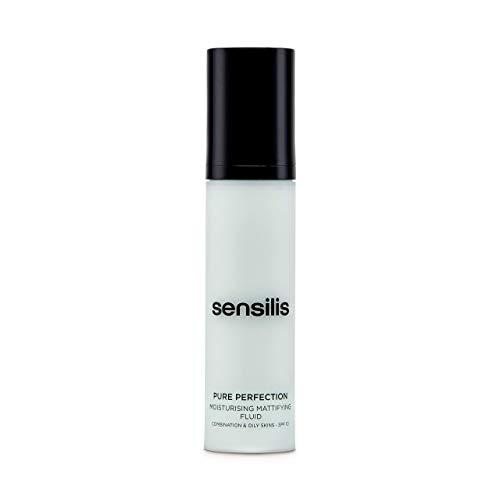 Sensilis Pure Perfection: Fluido Hidratante