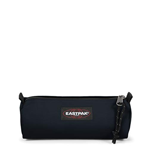 Eastpak Benchmark Single Estuche, 21 Cm, Azul (Cloud Navy)