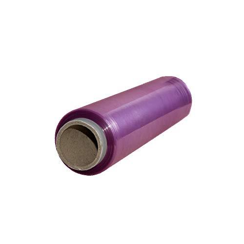 Rollo film alimentación transparente 30x300-1 rollo