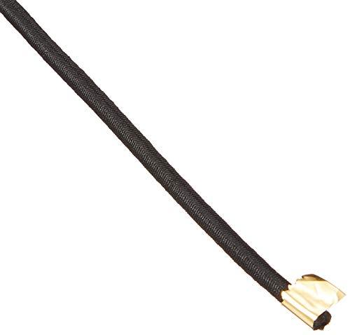 金天馬 工業用大巻 アウトドア用ゴム 30m綛 3mm kw91501 黒