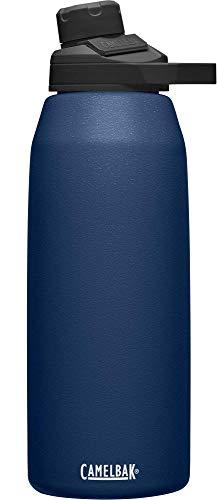 CAMELBAK Unisex– Erwachsene Chute Mag SST Vacuum Insulated Trinkflasche, Navy, 40oz