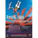 RISING SON the legend of skateborder christian hosoi [DVD]
