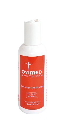 Reinigungs- und Duschgel pH 7,6 - 500ml