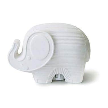 Jonathan Adler Junior - Porcelain Nightlight - Elephant