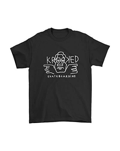 K.rooked D.UDE Men's T-Shirt - T Shirt for Men And Women.