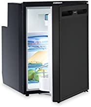 Dometic Coolmatic CRX-1065U/F 3-in-1 Refrigerator Freezer Black 51L