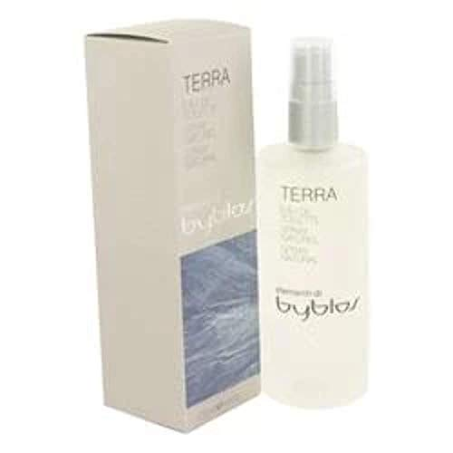 BYBLOS TERRA EAU DE TOILETTE ML.120 SPRAY