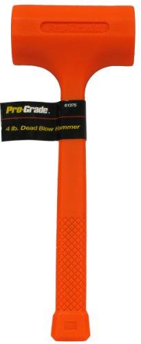 Pro-Grade 61375 4-Pound Dead Blow Hammer