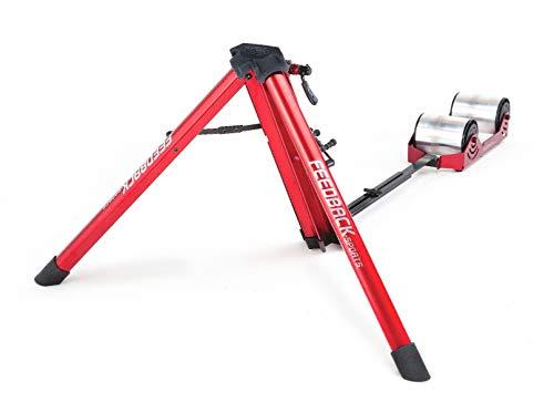Feedback Sports Omnium Zero Resistance Bike Trainer
