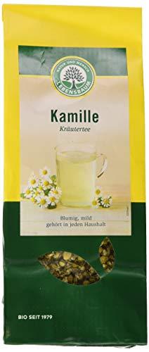 Lebensbaum Kräutertee Lose - Kamille, 80 g