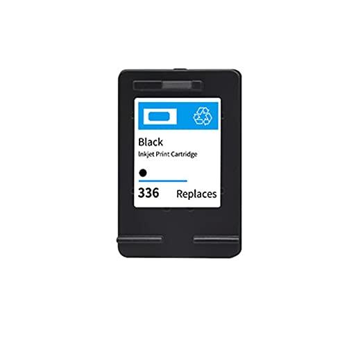 AXAX Tóner compatible para HP 336 342, repuesto para impresoras Deskjet 5420 5432 5440 5442 5443 OfficeJet 6300 6310 6310xi, impresión HD, color negro