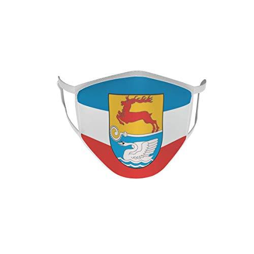 U24 Behelfsmaske Mund-Nasen-Schutz Stoffmaske Maske Bad Doberan