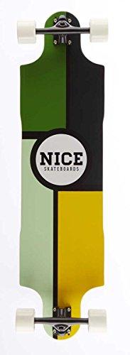 NICE Longboards Nice Forst 38,5