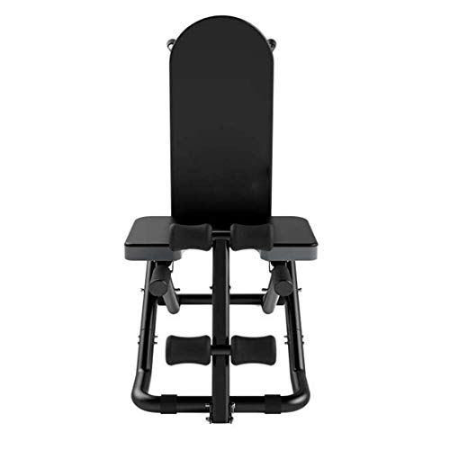 Best Review Of AOVOI Inversion EquipmentMulti-Function Inversion Table Heavy Duty Convertible Fitnes...