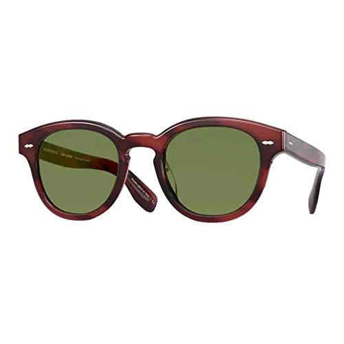 Oliver Peoples Gafas de Sol CARY GRANT SUN OV 5413SU GRANT TORTOISE/G- 48/22/145 unisex