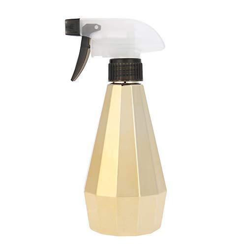 Lege 2 kleuren spuitfles watersproeier navulbaar tondeuse gereedschap voor Barber spuitfles Goud