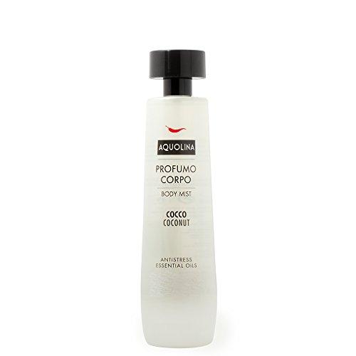 profumo corpo cocco 100 ml