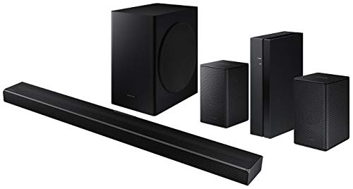 Samsung 5.1 wireless Soundbar
