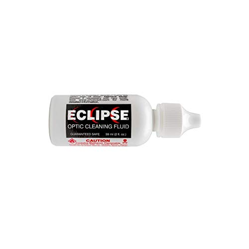 Photo Solutions ECDSC Eclipse Lens / CCD pulizia 59ml Bottiglia...