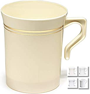 Best coffee mugs disposable Reviews