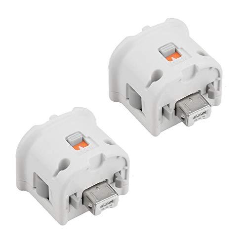 YSISLY Accesorio del Acelerador del Sensor del Adaptador De Motion Plus para...