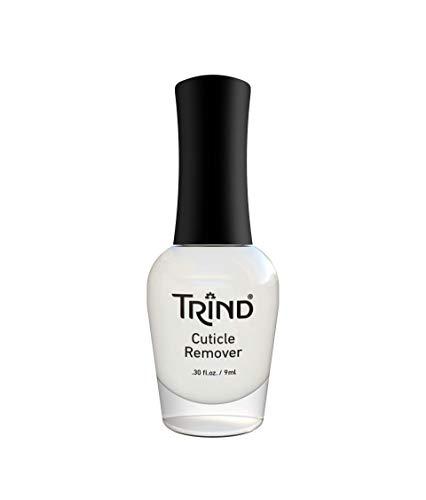 Trind Extra Mild Cuticle Remover .3 fl.oz.