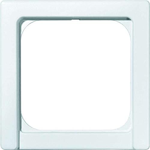 Merten 516099 Zwischenring für Kombieinsätze nach DIN 49075, polarweiß, System Fläche