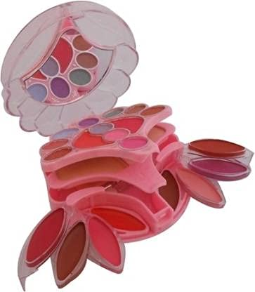 ADS Makeup Kit Best for you Fantastic Colour Land for a Professional- A8332