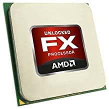 AMD FX 6100 Hexa-core (6 Core) 3.30 GHz Processor - Socket AM3+OEM Pack - 8 MB - Yes - 32 nm - 95 W - 158¿F (70¿C) - FD610...