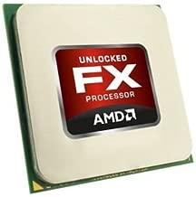 AMD FX-8150 Octa-core (8 Core) 3.60 GHz Processor - Socket AM3+OEM Pack - 8 MB - Yes - 32 nm - 125 W - 141.8Â¿F (61Â¿C) - FD8150FRW8KGU