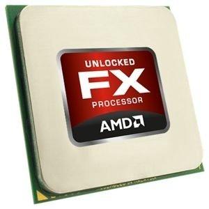 AMD FX 6100 Hexa-core (6 Core) 3.30 GHz Processor - Socket AM3+OEM Pack - 8 MB - Yes - 32 nm - 95 W - 158¿F (70¿C) - FD6100WMW6KGU