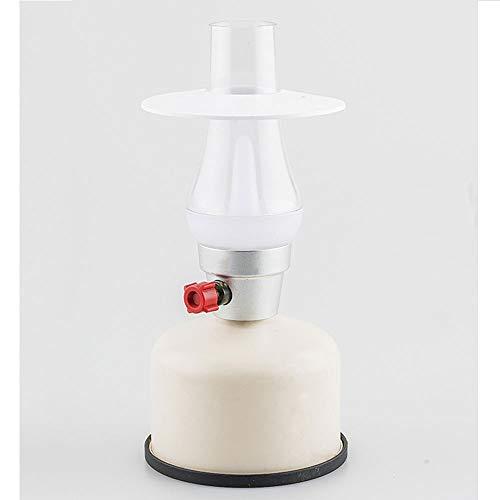 LED PROTECCIÓN AMBIENTAL LED Retro Lámpara de carga Lámpara de campamento al aire libre Lámpara de campamento Lámpara de atmósfera retro Lámpara de Tienda Móvil Lámpara Camping Lámpara ( Color : B )